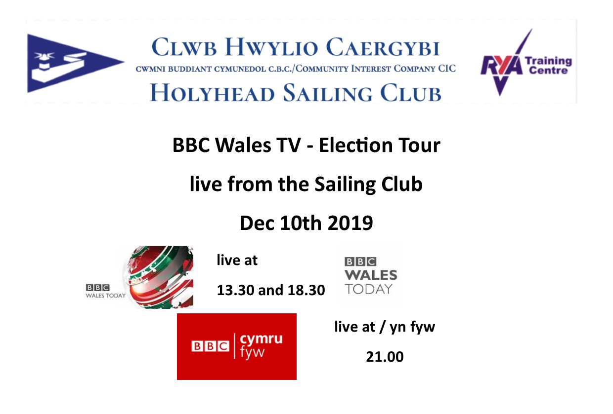 BBC Wales poster