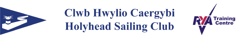 Holyhead Sailing Club